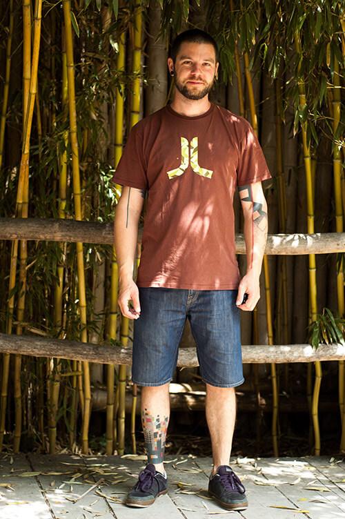 Martin Kučera, bambusář